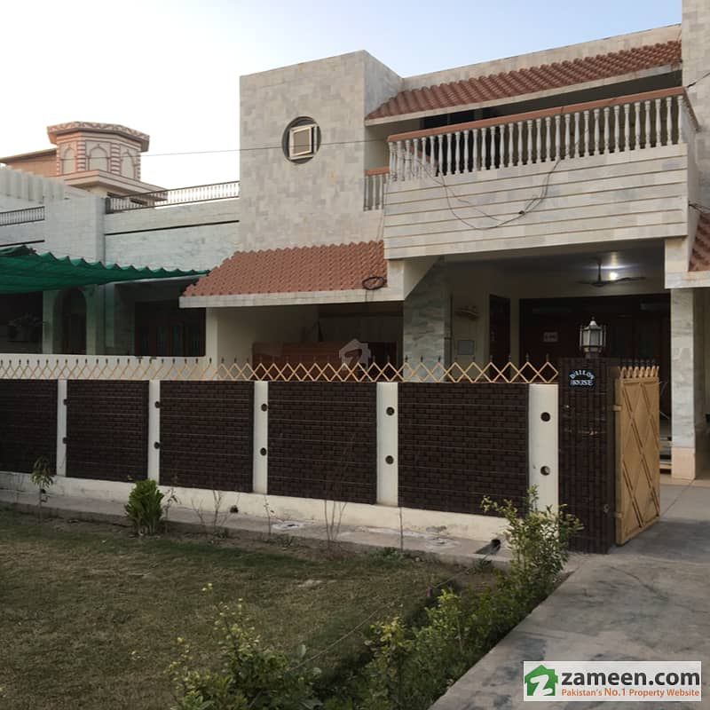 Dhillon House - Upper Portion For Rent