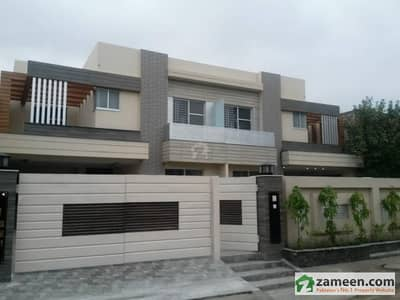 Brand New Pair House Is Available For Sale