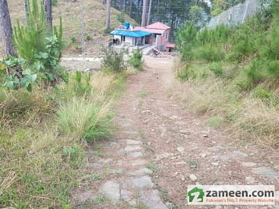 3 Kanal Farmhouse For Sale In Murree Resorts A Hill Station Project With All Modern Amenities
