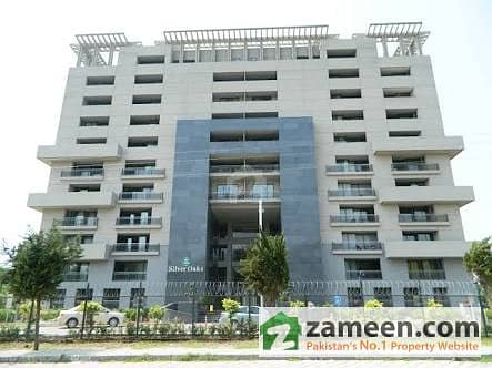 Stunning 4 Bed Room Penthouse Available In Silver Oaks F-10 Islamabad