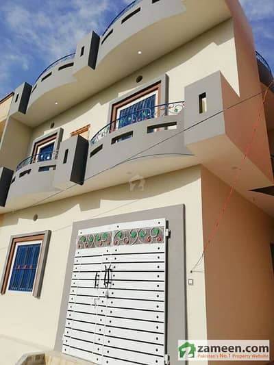 Small But Sweat House For Sale