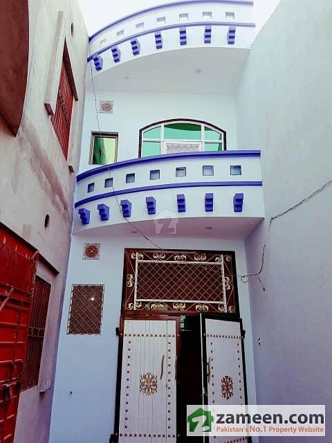 2. 5 Marla House Brand New Haji Pura Road Bogra
