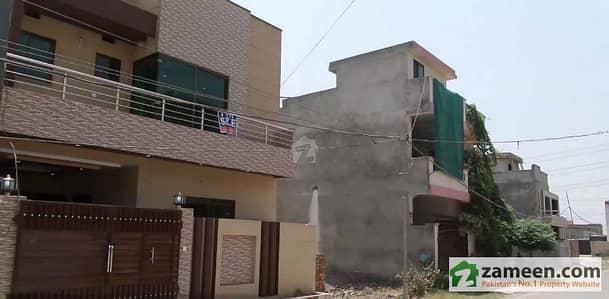 3 Marla House In Haji Pura For Small Family