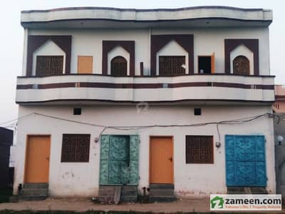 Low Cost Home Available For Sale In Adalat Garh