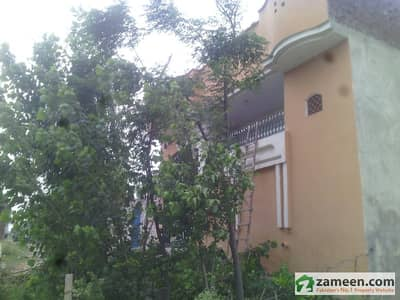 Home For Sale In Adalat Garh At Lowest Rate
