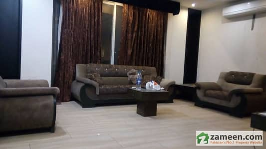 2 Bed Room Flat For Sale In Bahria Town Phase 3 - Block C