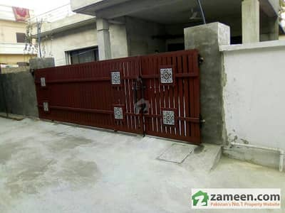 House Available For Sale Near By Askri 11 Prime Location