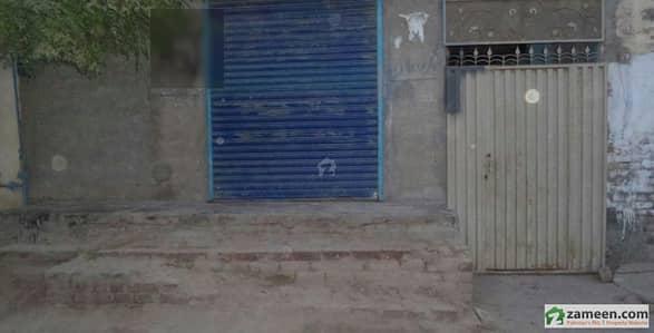 Single Story House For Sale At Sabir Piya Town Okara