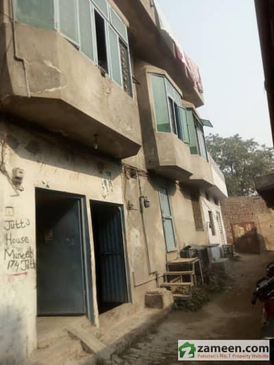 4. 5 Marla House For Sale