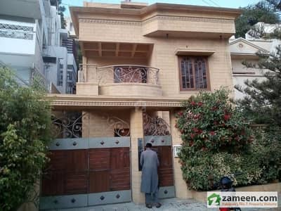 G+1 Town House is Available for Sale