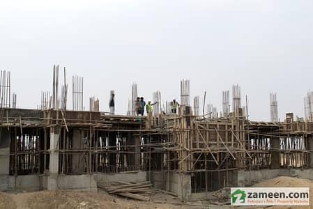 Fazaia Housing Scheme Standard Apartment For Sale