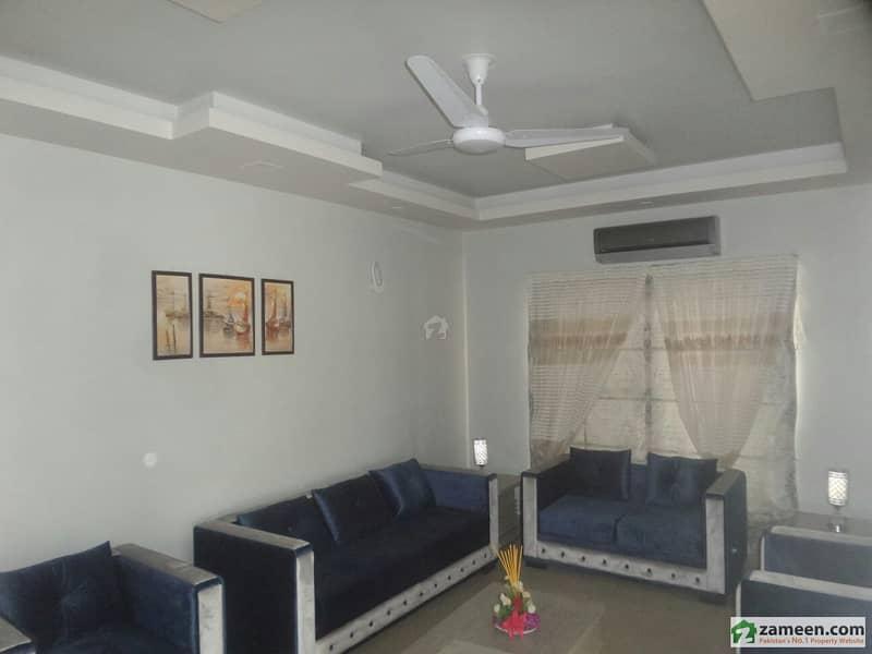 Fazaia Housing Karachi 275 Square Yards Single Storey Bungalow
