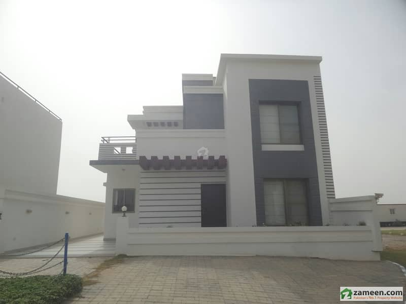 House For Sale In Fazaia Housing Scheme Karachi