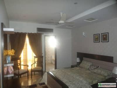 Fazaia 2 Bedroom Apartment In Overseas Block