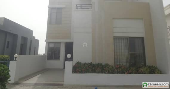 Bungalow Available For Sale On Easy Installment