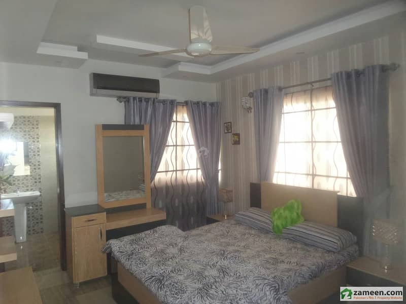 Fazaia  2 Bedroom Standard Apartment For Sale Mid Rise