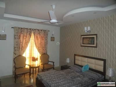 Fazaia 4 Bedroom Penthouse Sky Villas Overseas Block