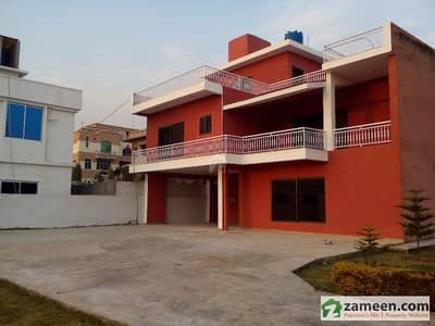 1. 5 Kanal House Available For Rent At Very Reasonable Price In Lake View Lanes