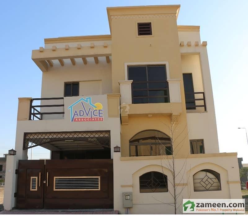 Bahria Town Rawalpindi: Bahria Town Phase 8 Safari Valley Ali Block 5 Marla House