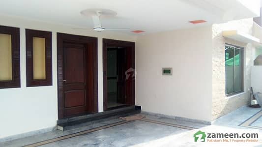 Bahria Town D Block House For Sale