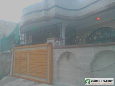 Easy Approach From Sadar Rwp - House For Sale