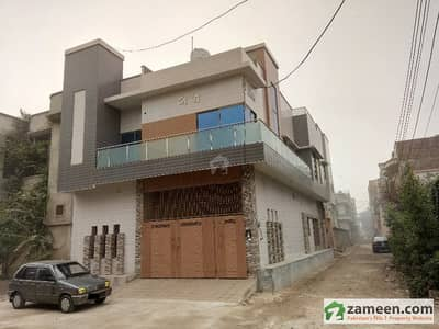 Residential Double Storey House For Sale