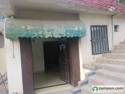 Flat Is Available For Sale In Jhika Gali Main Road, Murree