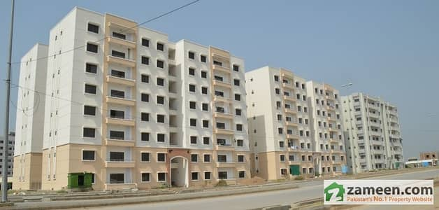 Brand New Luxurious Apartment With All Basic Necessities In Prime Location Of DHA Phase 2 Islamabad