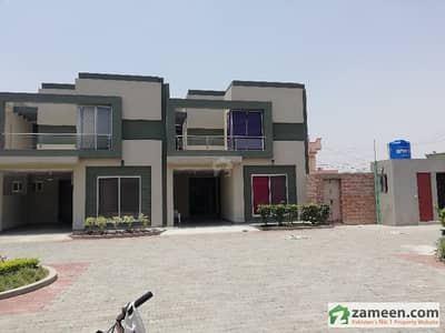 5 Marla European Style House Near Dha Phase 5