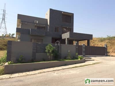 House For Sale DHA Phase 2 - Sector K