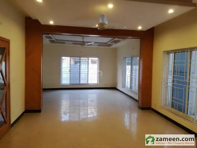 1 Kanal Brand New House For Rent In Bahria Town Phase 4