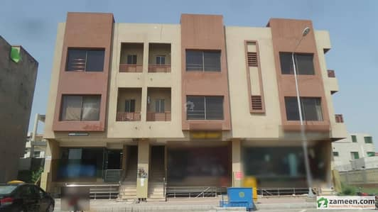 4 Storey Unit For Sale In Bahria Town Phase 5