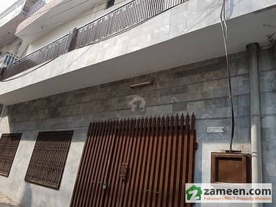 House On Service Road In Front Of Islamabad Highway Beaide Flyover Khana Pul