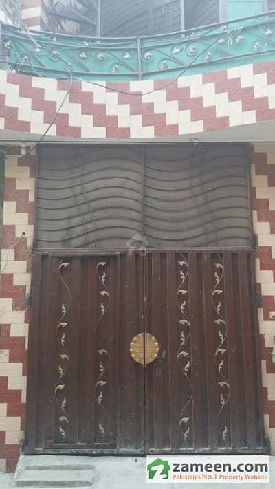 House  For Sale    Shoukat Town