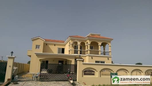 3 Beds Bungalow Available For Rent In PAF Tarnol Fazaia Colony Islamabad