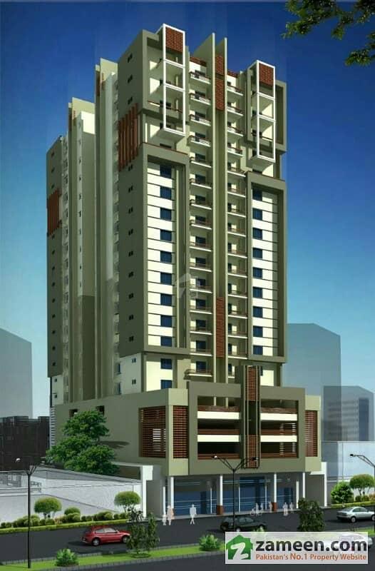 3 Bedrooms Flat With D D Zamzam Height Khalid Bin Waleed Road Khalid Bin Walid Road Karachi Id8443342 Zameen Com