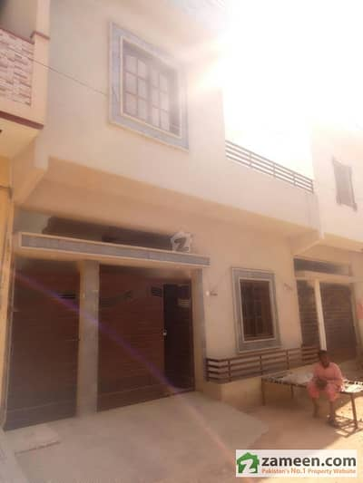 Brand New House For Sale  Single Unit