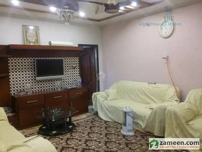 Furnished House For Sale In Baba Fareed Housing Scheme