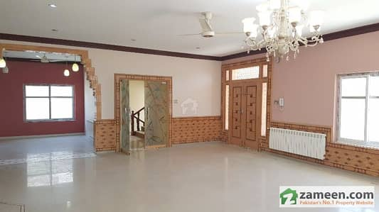 550 Square Yards Fresh Bungalow For Sale In Servey 144