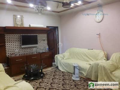 House For Sale In Baba Fareed Housing Scheme Airport