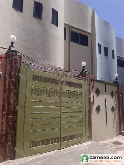 House For Sale At Balochi Street Mechonghy Road