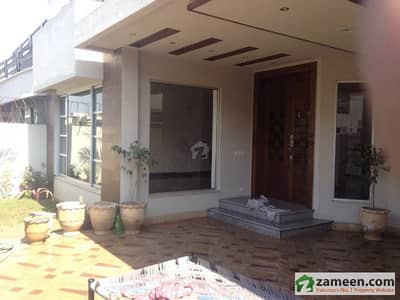 Kanal Single Story Brand New Full House, 3 Bed, For Rent
