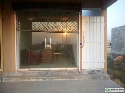 2. 5 Marla Office For Sale