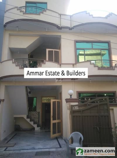 5 marla old house for sale in PWD