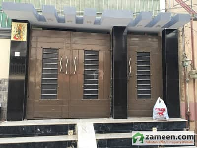 House For Sale In North Karachi 5C2