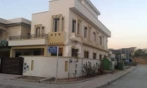 Corner Double Story House For Sale Wide Street Sun Phase Very Low Price