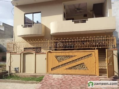Modish Duplex House On Affordable Price