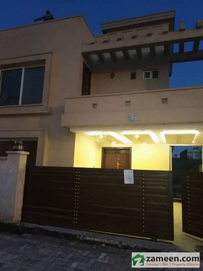 Modish Duplex Constructed House On Affordable Price