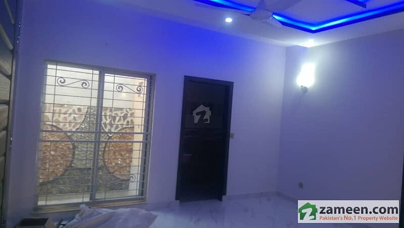 10 Marla Most Beautiful Brand New House For Rent In State Life Housing Phase 1 Lahore