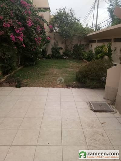 500 Sq Yard Luxury Bungalow For Sale  DHA Phase 6